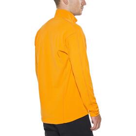 Arc'teryx Delta LT Midlayer Heren oranje